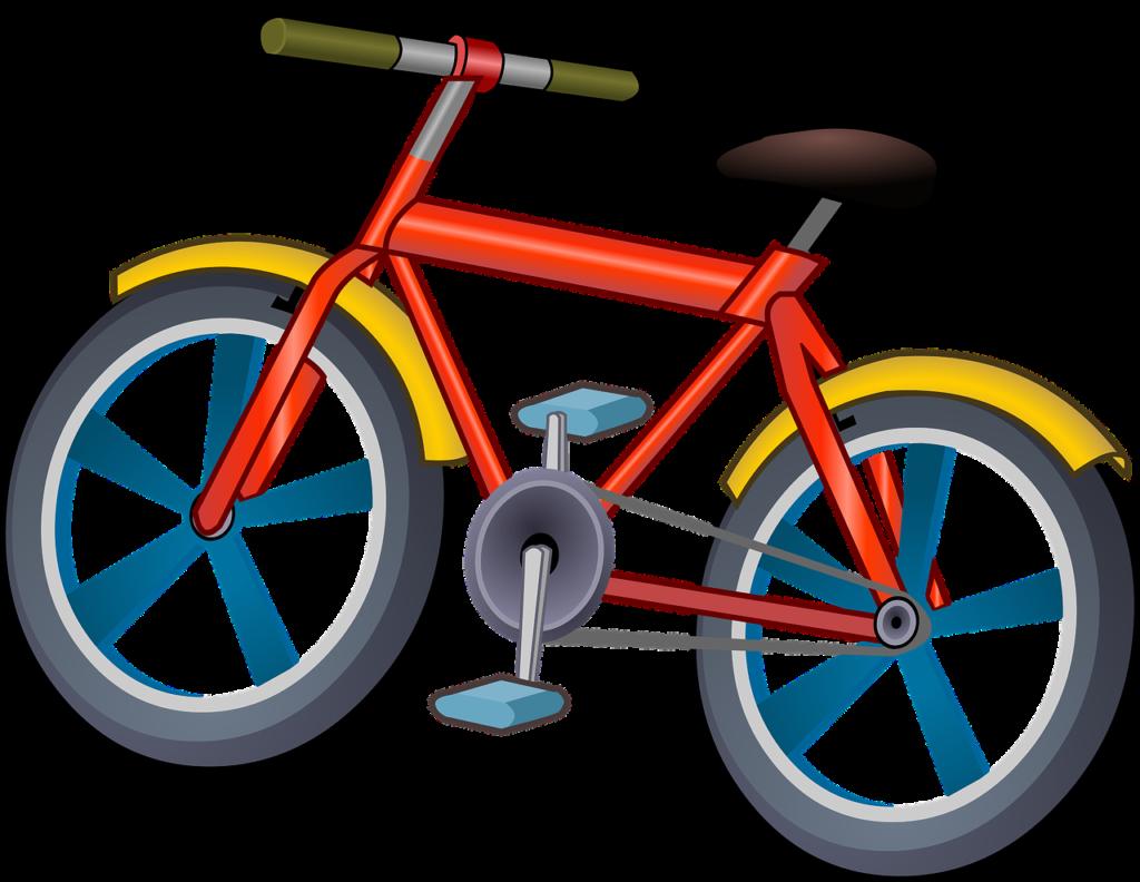 Achtung: Fahrradprüfung!